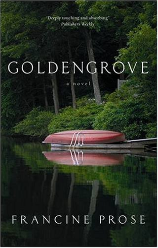 9780061711343: Goldengrove: A Novel