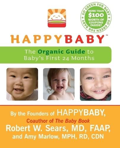 9780061711367: Happybaby