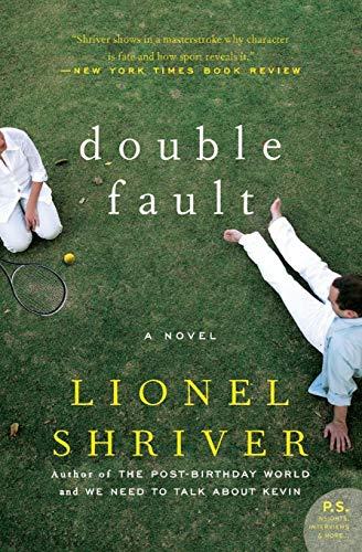 9780061711381: Double Fault: A Novel