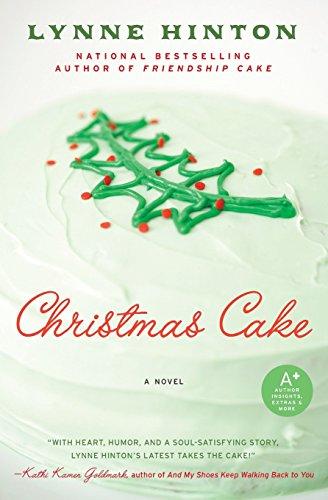 9780061711503: Christmas Cake
