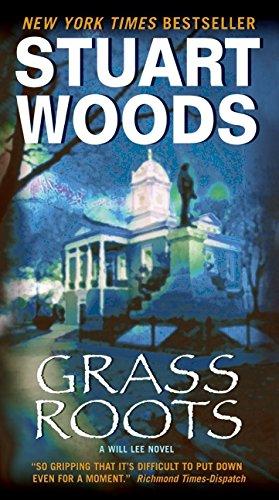 9780061711565: Grass Roots (Will Lee Novels)