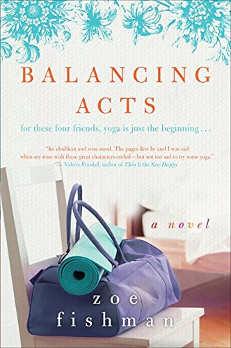 9780061711800: Balancing Acts: A Novel