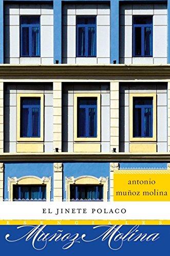 9780061711831: El jinete polaco (Esenciales)