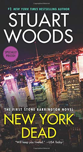 9780061711862: New York Dead (Stone Barrington Novels)