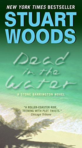 9780061711916: Dead in the Water: A Novel (Stone Barrington)