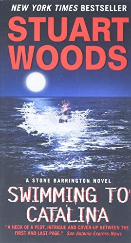 9780061711930: Swimming to Catalina (Stone Barrington Novels)