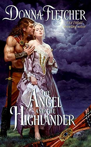 9780061712982: The Angel and the Highlander (A Sinclare Brothers Series)