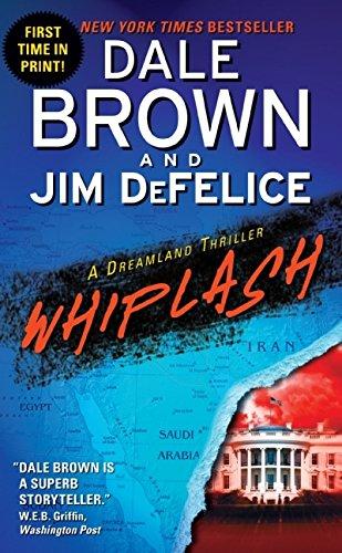 9780061713002: Whiplash: A Dreamland Thriller (Dreamland (Harper Paperback))