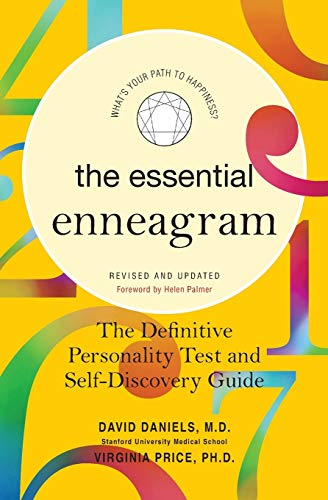 9780061713163: Essential Enneagram: The Definitive Personality Test and Self-Discovery Guide -- Revised & Updated