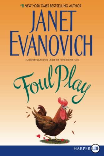 9780061713286: Foul Play