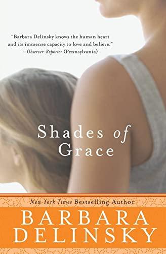 9780061713521: Shades of Grace: A Novel
