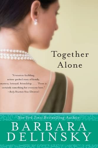 9780061713545: Together Alone