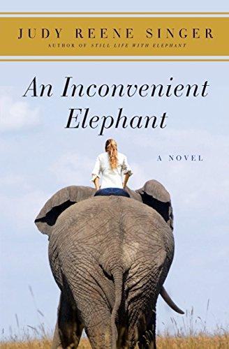 9780061713774: An Inconvenient Elephant