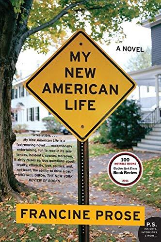 9780061713798: My New American Life: A Novel