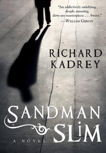 9780061714306: Sandman Slim: A Novel