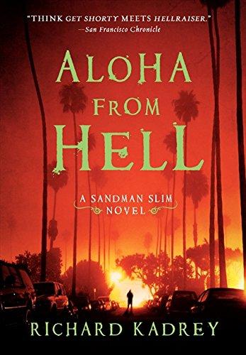 9780061714320: Aloha from Hell: A Sandman Slim Novel