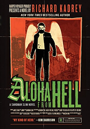 9780061714337: Aloha from Hell (Sandman Slim Novels)
