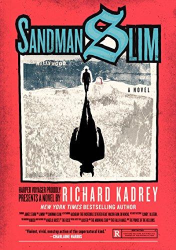 9780061714351: Sandman Slim (Sandman Slim Novels)