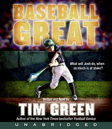 9780061714528: Baseball Great CD
