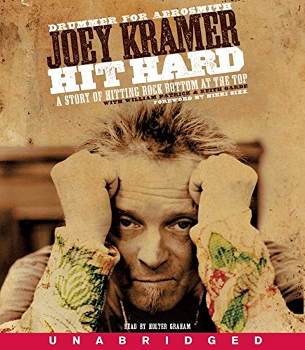 9780061714672: Hit Hard: A Story of Hitting Rock Bottom at the Top