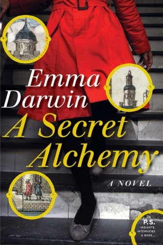 9780061714726: A Secret Alchemy: A Novel