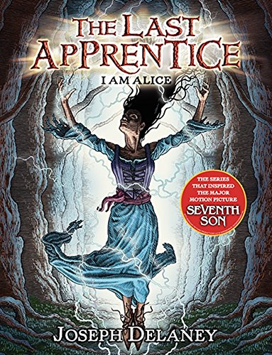 9780061715136: The Last Apprentice: I Am Alice (Book 12)