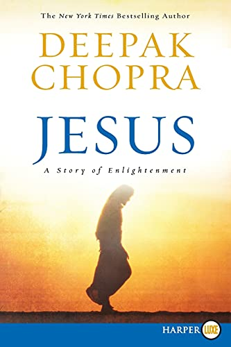 9780061715167: Jesus: A Story of Enlightenment