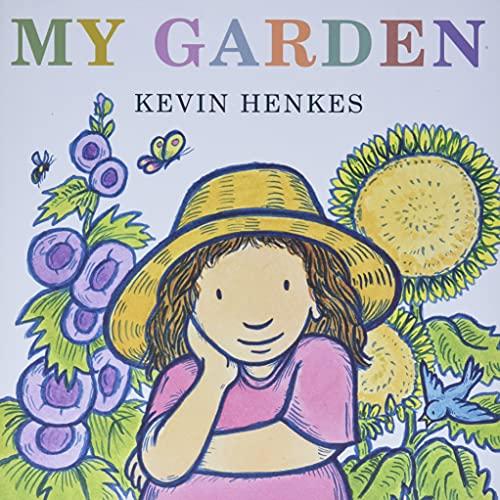 9780061715174: My Garden