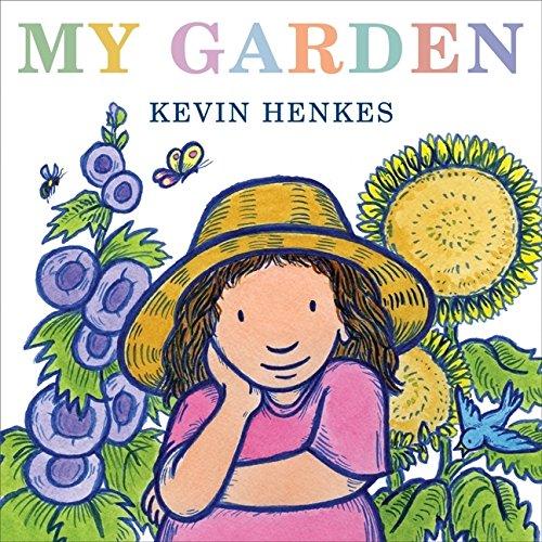 9780061715181: My Garden