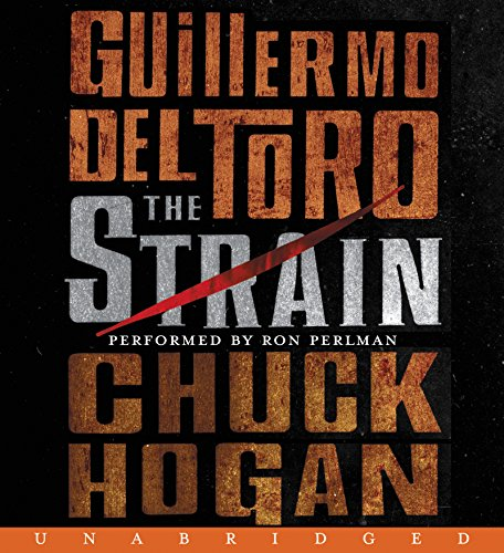 9780061715204: The Strain CD (The Strain Trilogy)