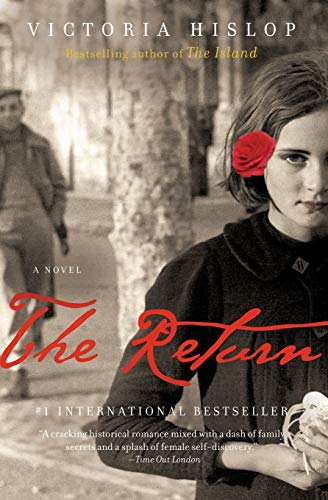 9780061715419: The Return: A Novel