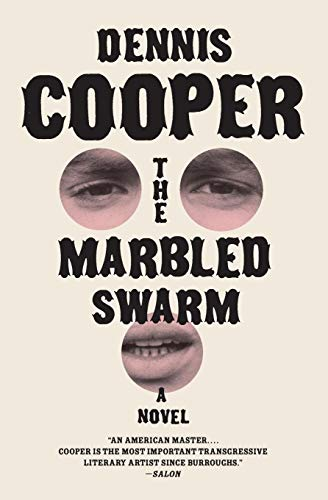 9780061715631: The Marbled Swarm