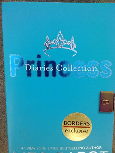 9780061715686: Princess Diaries Collection