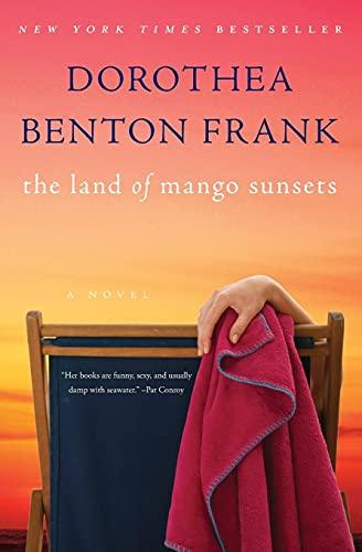 9780061715709: Land of Mango Sunsets
