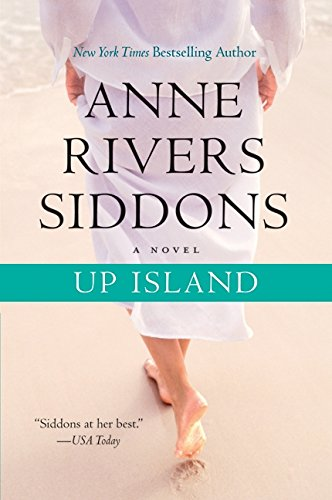 9780061715716: Up Island: A Novel