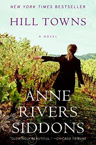 9780061715730: Hill Towns: A Novel