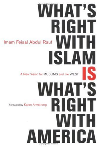 9780061715778: What's Right with Islam: A New Vision for Muslims and the West