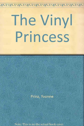 9780061715853: The Vinyl Princess