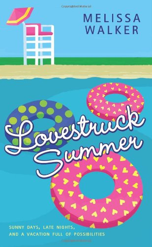 9780061715860: Lovestruck Summer