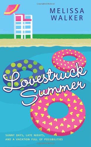 9780061715860: Lovestruck Summer