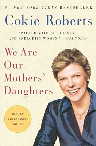 9780061715921: We Are Our Mothers' Daughters