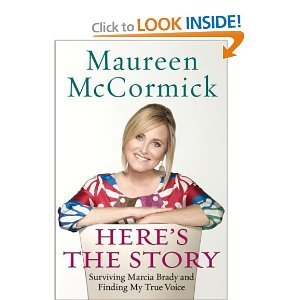 9780061716522: Her's the story