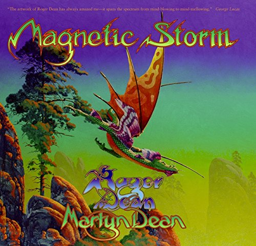 9780061717109: Magnetic Storm