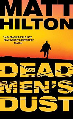 9780061717192: Dead Men's Dust