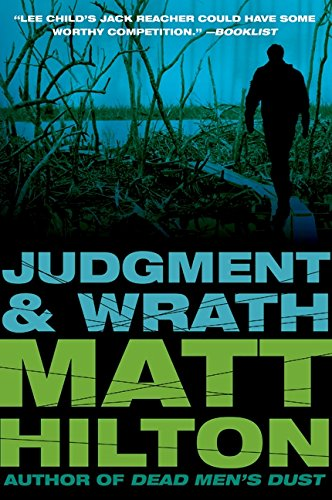 9780061718137: Judgment and Wrath