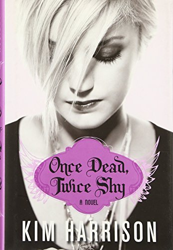 9780061718168: Once Dead, Twice Shy (Madison Avery, Book 1)