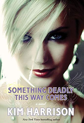 9780061718199: Something Deadly This Way Comes (Madison Avery)