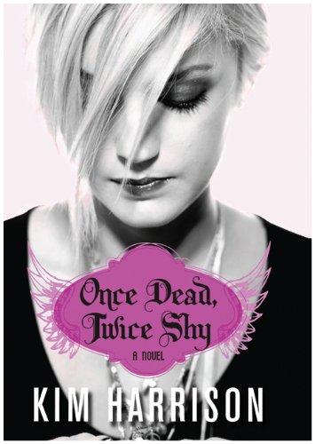9780061718205: Once Dead, Twice Shy: A Novel