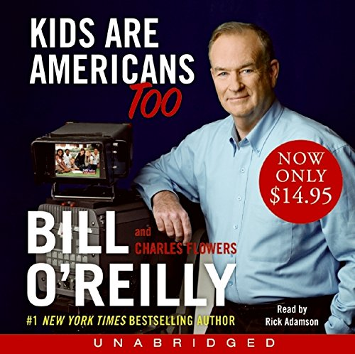 9780061718632: Kids Are Americans Too Low Price CD