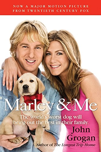 9780061718656: Marley & Me: Life and Love with the World's Worst Dog